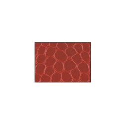 Pellaq Croco 200g 68,5cm x 100cm - Red