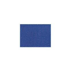 Pellaq Lizard 200g 68,5cm x 100cm - Blue