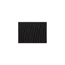 Pellaq Lizard 200g 68,5cm x 100cm - Black