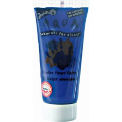 30 ML TUBE OF BLUE AQUA FACE POWDER