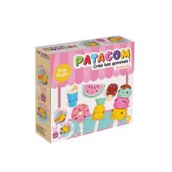 Kit Patagom 250mm x 250mm x 50mm - Sweets