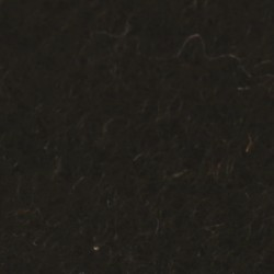Felt A4 2mm - Black (1 pc)