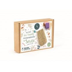 Soap set - Ecofriendly saver kit