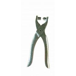 Metal eyelet plier Ø 7mm