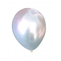 Balloons 30cm - Pearl white (25 pcs)