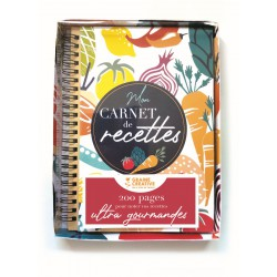 Kit - Recipe book