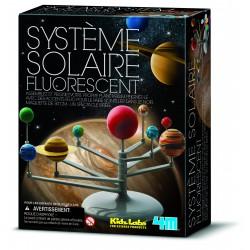 Kit DAM 220mm x 170mm - Solar system planetarium
