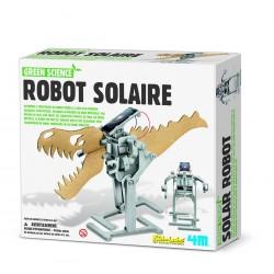 Kit DAM 240mm x 220mm x 60mm - Solar robot