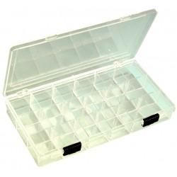 Plastic case - 18 cases