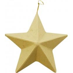 CARDBOARD STAR DM 150