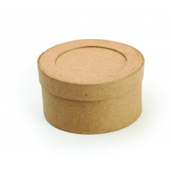 ROUND CARDBOARD BOX FOR PICTURES  78X40