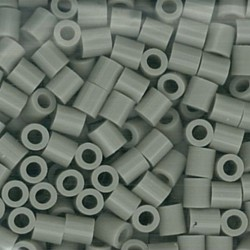 Iron beads - Grey (1000 pcs)