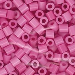 Iron beads - Pink (1000 pcs)
