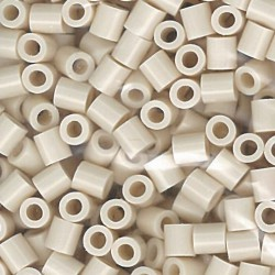 Iron beads - Tan (1000 pcs)