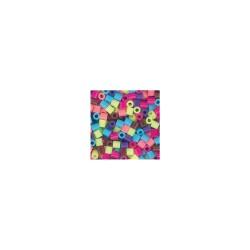 Iron beads - Neon (3000 pcs)