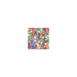Iron beads - Pastel (3000 pcs)
