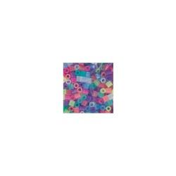 Iron beads - Glitter (3000 pcs)