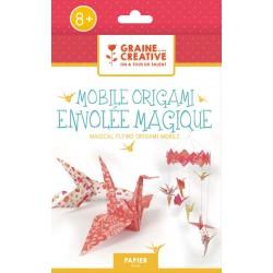 MOBILE KIT ORIGAMI SPEED MAGIC