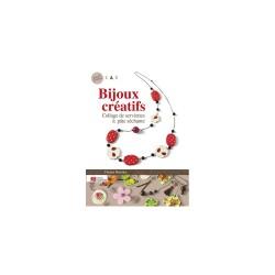 Book FR - Bijoux creatifs collage de serviettes
