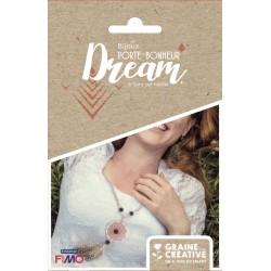 KIT JEWELRY LUCKY CHARM DREAM / DREAM CATCHER