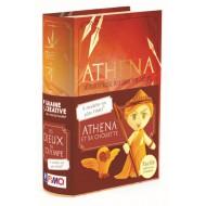 ATHENA MYTHOLOGICAL FIMO KIT