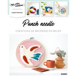 Book FR - Punch needle