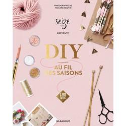 Book FR - DIY au fil des saisons