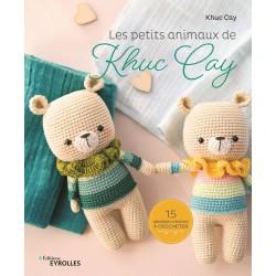 Book FR - Les petits animaux de Khuc Cay