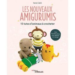 Book FR - Les nouveaux amigurumis
