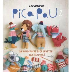 Book FR - Les amis de Pica Pau (vol. 2)