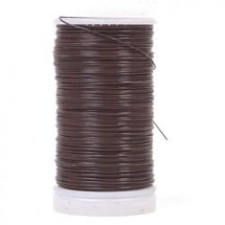 Binddraad brown 0,35mm