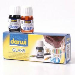Darwi glass etui 5x30ml