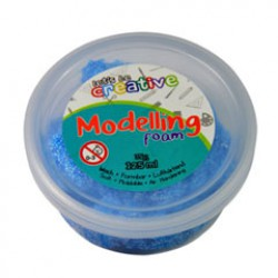 Modeling Foam 125ml blauw