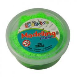 Modeling Foam 125ml fluo groen