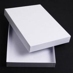 Blanco doos 135x220x80mm