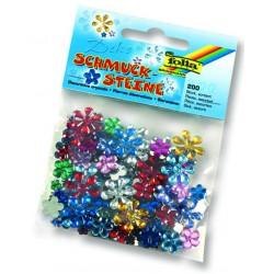 Sierstenen Bloemen
