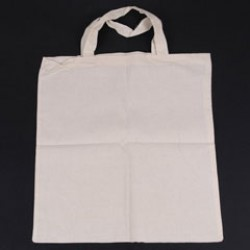 bag nature coton 38x42cm