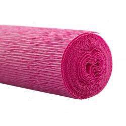Florist crepe 50x250cm NB pink
