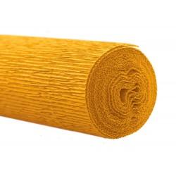 Florist crepe 50x250cm NB oranje