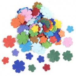 Carton flowers 1500 pcs