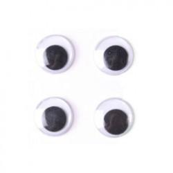 Wiebelogen 8 mm P/10