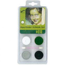 Kit make-up HEKS