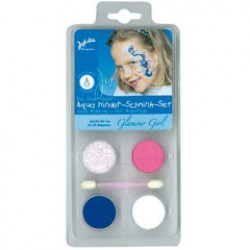 Kit Make-up Glitter