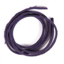 Veloursb 4mmx1m p/1 violet
