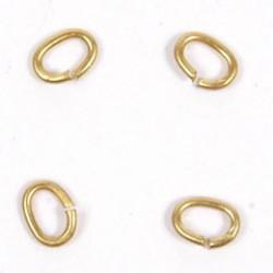 Ring 3,50x2,10 goud
