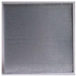 Metalschmerzform 150x150mm