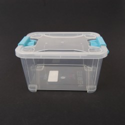 Box with lid 700ml 1