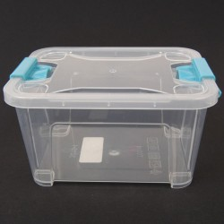 Box with lid 2800ml 22x16x11