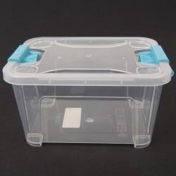 Box with lid 2800ml 22x16x11