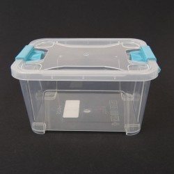Box with lid 1500ml 17x13x9